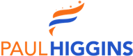 Paul Higgins Mentoring Logo