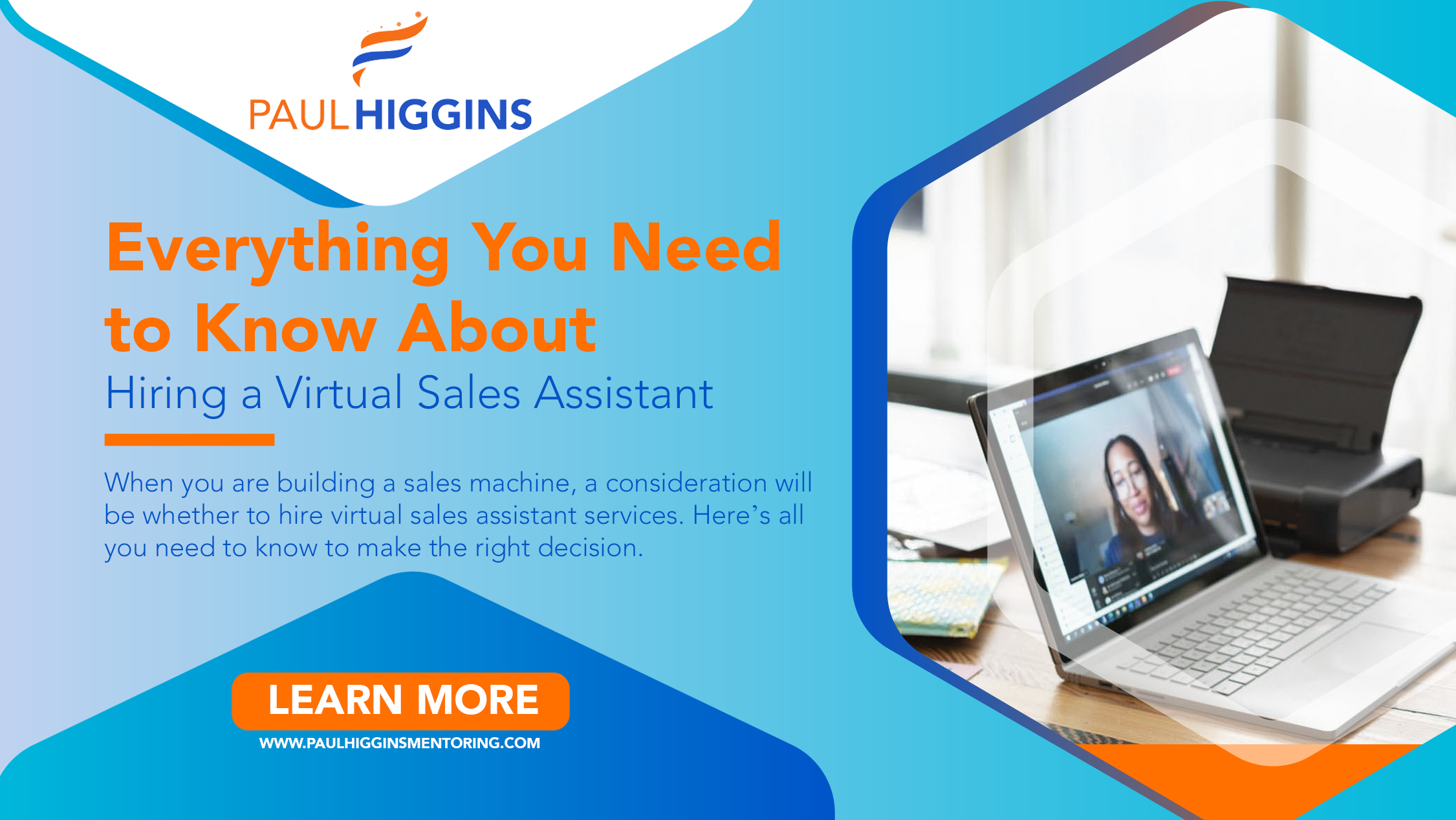 When you are building a sales machine, a consideration will be whether to hire virtual sales assistant services. Here's all you need to know to make the right decision.